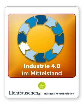 Industrie 4.0 – hybride Produkte und Prozesse