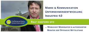 Hasford Moderator Berater