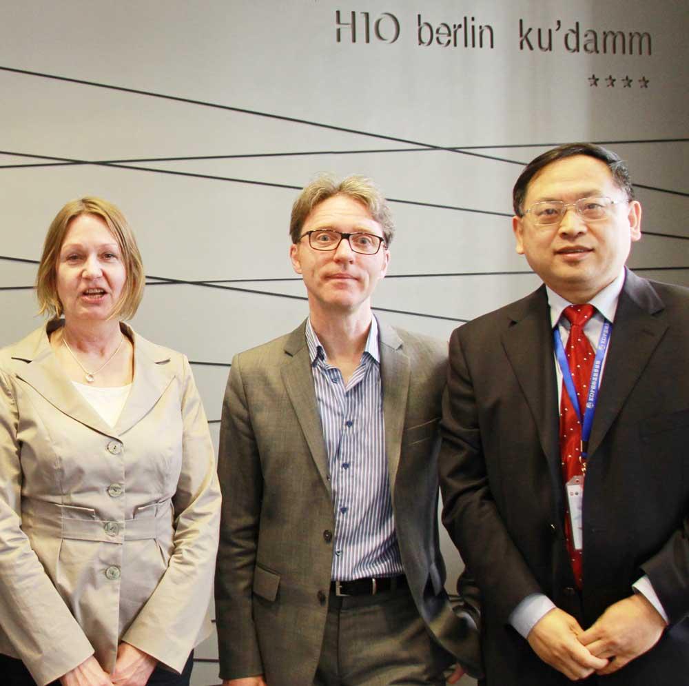 BVMW Deutschland | Lichtrauschen Berlin | Beijing BSD Management