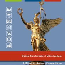 Iot / IoS ... Digitale Transformation: Voraussetzung kreative Kommunikation und Wissen um Prozesse