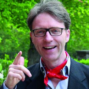 Ralf Hasford autorisierter Berater Offensive Mittelstand, Moderator zu den Themen Marke, Mittelstand 4.0