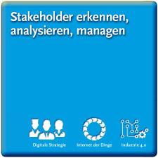 Stakeholder und Stakeholdermanagement ist in Projekten unverzichtbar geworden. Stakeholder analysieren, Stakeholder managen bietet der VBU Mittelstand-Experte Ralf Hasford von Fels oder Brandung Berlin.