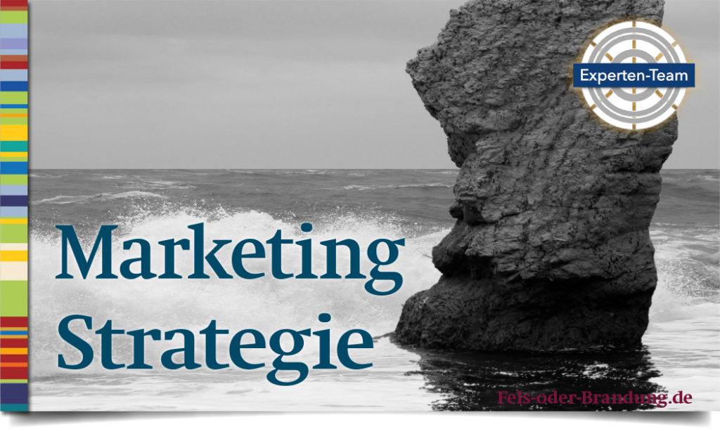 Marketing strategisch entwickeln