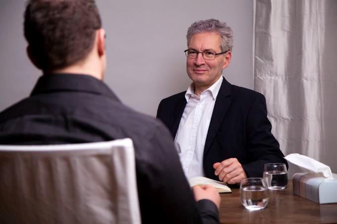 Frank Schach Experten-Team