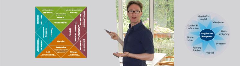 Business Moderator Ralf Hasford